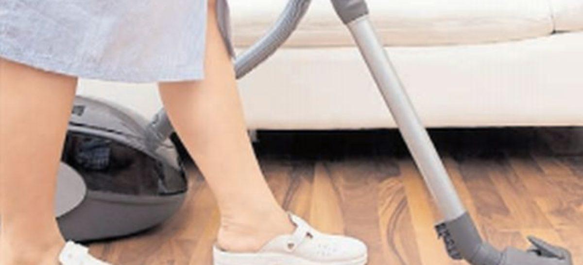Urge fortalecer la Ley laboral y de seguridad social de las trabajadoras del hogar