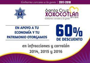 Gobierno de Santa Cruz Xoxocotlán