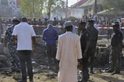 Condena Gobierno de México atentado terrorista en Nigeria