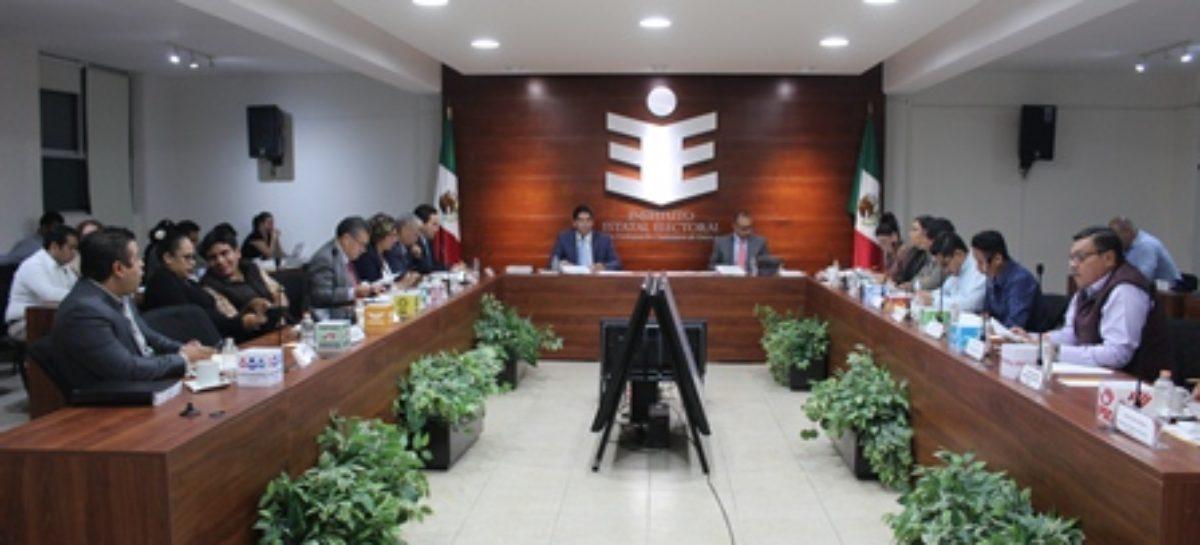 Emite IEEPCO convocatoria para la observación de las elecciones en Oaxaca