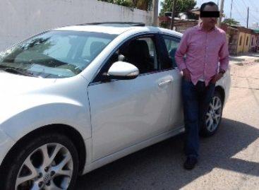 Detenido conductor que atropelló y dio muerte a varón en autopista Tehuantepec-Ixtepec