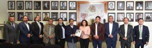 El OSFEO tiene el firme propósito de dar buenos resultados a la sociedad y al estado de Oaxaca.