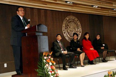 Destaca CNDH la importancia de que la sociedad acepte los nuevos modelos de familias