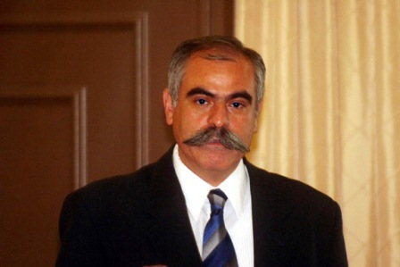 Presidente de la CEDH Chihuahua