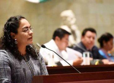 Exhortan diputados a regularizar estacionamientos públicos en Oaxaca de Juárez
