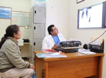 Llama los SSO a aplicar acciones de prevención para evitar contraer neumonía