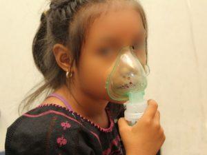 Infecciones respiratorias en esta época representan la primera causa de servicios de urgencia.