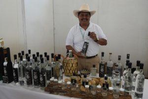 """Esta feria es la antesala para que dos empresas participen en la México Alimentaria """"Food Show 2017""""."""