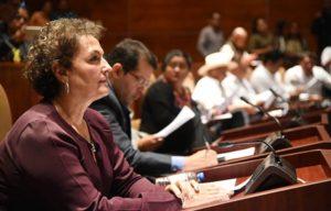 La elección de los nuevos directivos se efectuó durante la sesión del noveno periodo extraordinario.