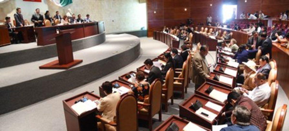 Diputados demandan respeto a derechos de la sociedad