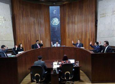 Recibe TEPJF impugnación a la declaración de validez de la elección a gubernatura de Coahuila
