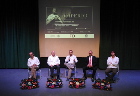Teatro IMSS Cultural