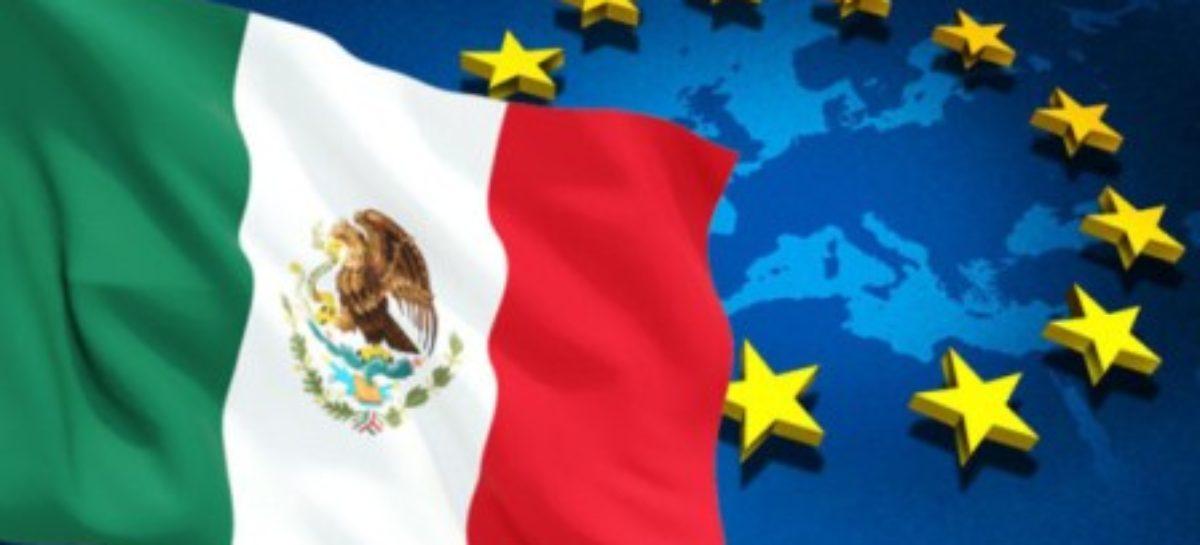 A diferencia del TLCAN, Acuerdo Global México-UE vive proceso de modernización y no de renegociación: CEIGB