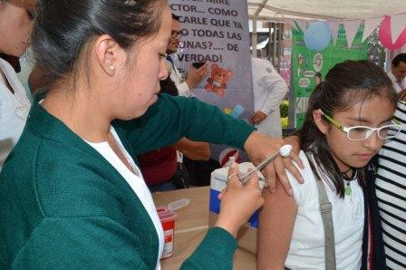 Aplicará IMSS-Oaxaca