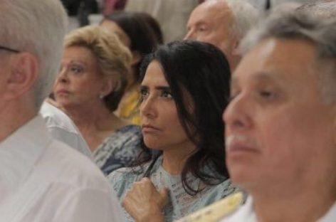Llama Alejandra Barrales a la unidad en Tabasco y el país