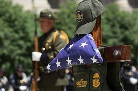 Lamenta Gobierno de México muerte de agente de la Patrulla Fronteriza en sur de Texas