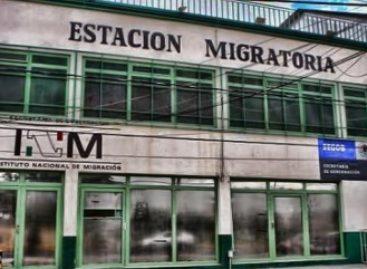 Emite CNDH Recomendación al INM, por revisión ilegal a 17 adolescentes en contexto de migración