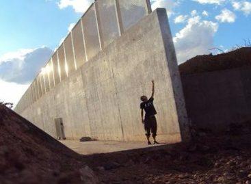 Absurdo que el muro fronterizo detenga flujo de drogas hacia Estados Unidos: CEIGB