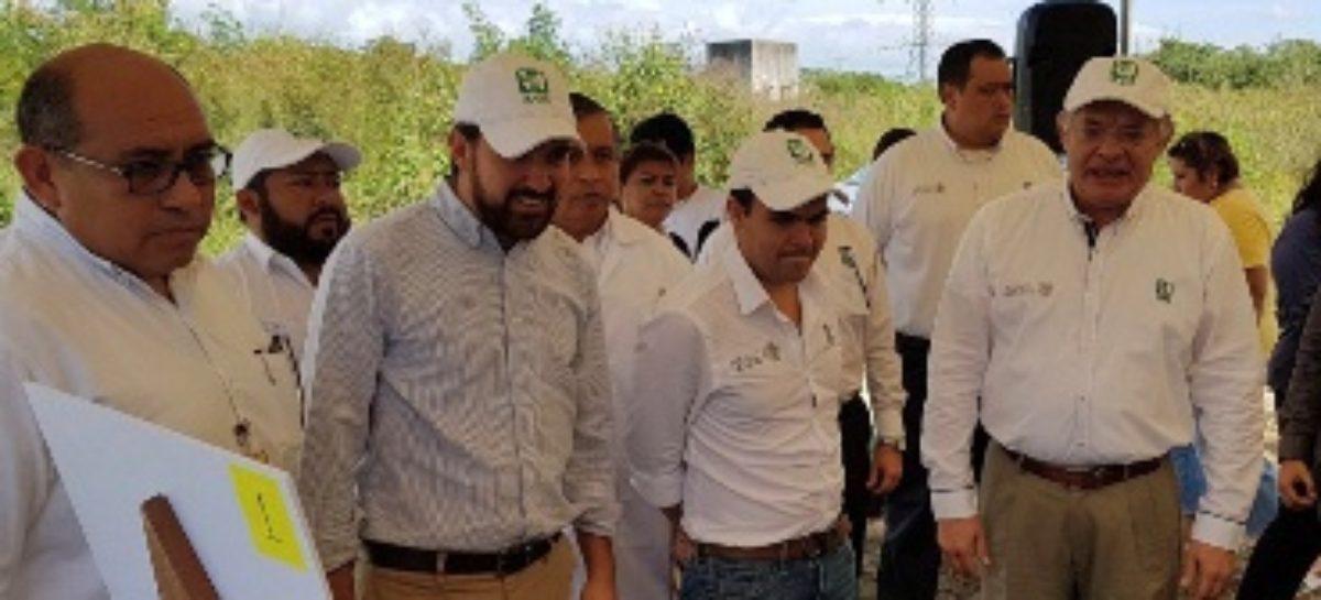 Invierte IMSS más de 500 millones de pesos para infraestructura médica en Yucatán