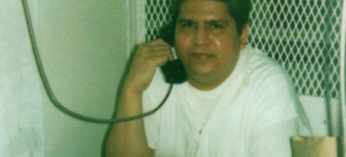 Condena México la ejecución en Texas del connacional Rubén Cárdenas Ramírez