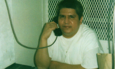 Mexicano ejecutado