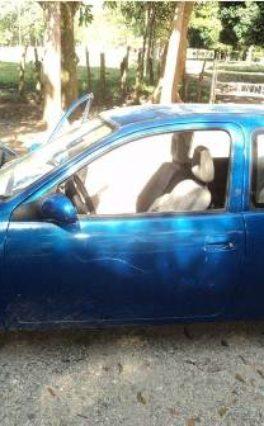 Recuperan vehículos con reporte de robo y con  número de identificación alterado
