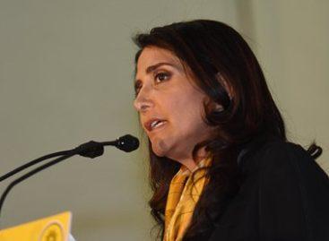 Va Barrales por candidatura a Jefatura de Gobierno; Concluye gestión en el CEN del PRD