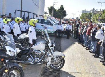 """Arranca Secretaría de Seguridad Pública de Oaxaca operativo """"Juquila Seguro 2017"""""""