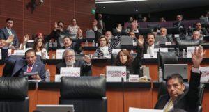 La Ley garantiza el respeto a los derechos humanos: Comisión de Marina.