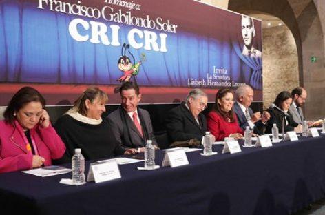 """Legado de Francisco Gabilondo Soler """"Cri Cri"""", seguirá para mantener valores y unidad familiar"""