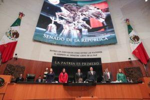 La discusión inició a las 14:50 horas del jueves 14 y concluyó a las 6:10 horas de este viernes 15 de diciembre.