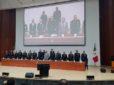 Inauguran Congreso de Desarrollo e Innovación Tecnológica en el Ejército y Fuerza Aérea Mexicanos