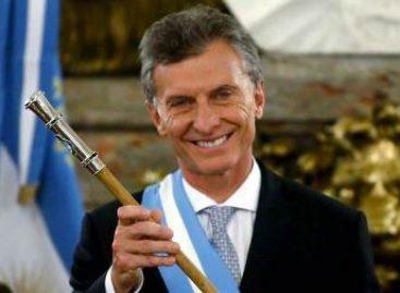 Asume Argentina Presidencia del G20; Abogará por un intercambio comercial sin restricciones