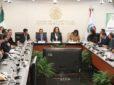 Gobernadores a favor de aprobar Ley de Seguridad Interior