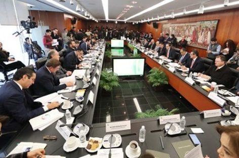 Se atreverá el Gobierno de México a imponer Ley de Seguridad Interior?