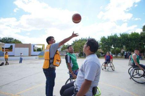 Garantizan respeto y salvaguardan derechos de personas con discapacidad