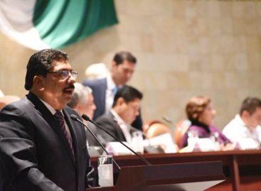 Diputados demandan sistema de movilidad para Oaxaca