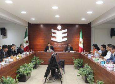 Califican elecciones de sistemas normativos indígenas en Oaxaca