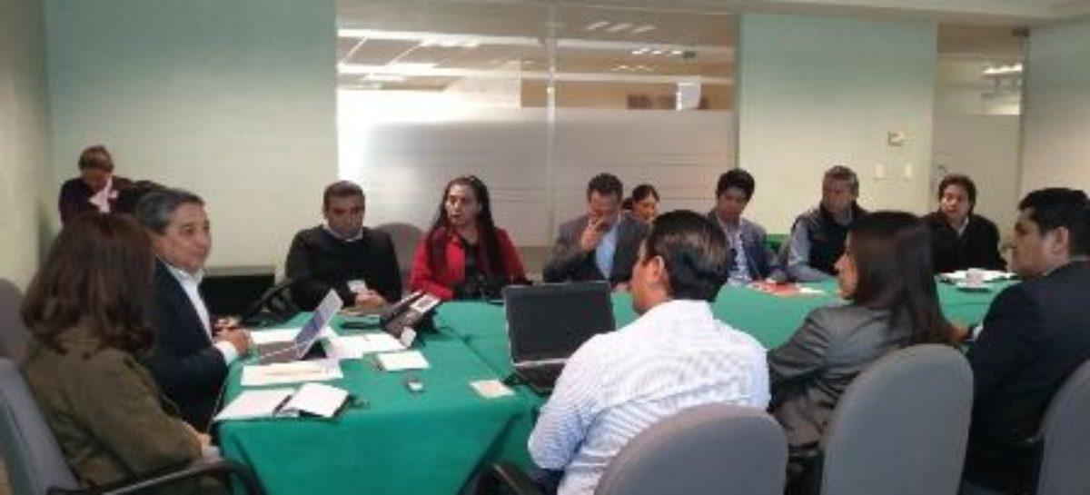 Empresarios de Oaxaca, disponen de 240 MDP en créditos para reactivar economía