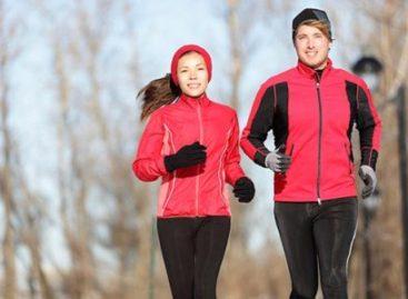 Realizar deporte en invierno tiene múltiples beneficios para el organismo: IMSS