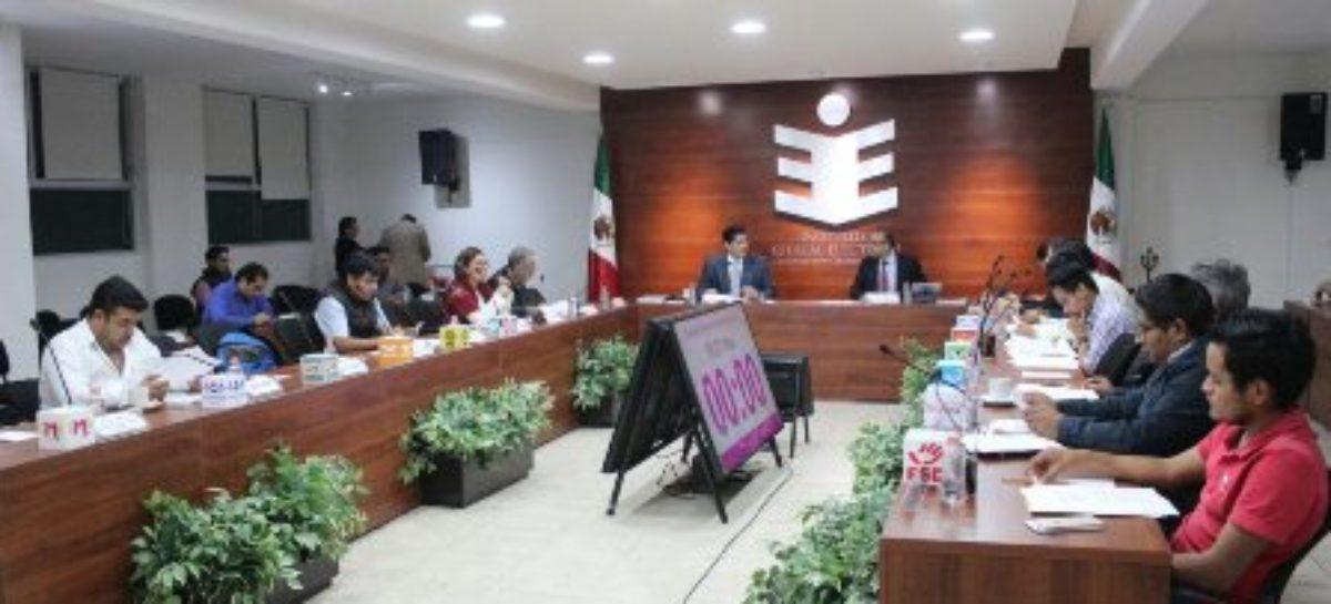 Validan elecciones ordinarias en 10 municipios de sistemas normativos indígenas
