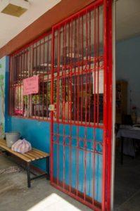 Solicitan apoyo de padres de familia y autoridades municipales.