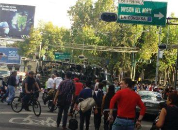 En protección civil, México carece de una política preventiva: IBD