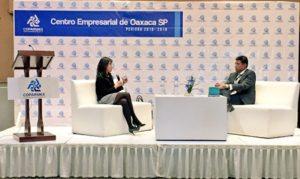 Retos económicos para Oaxaca en 2018