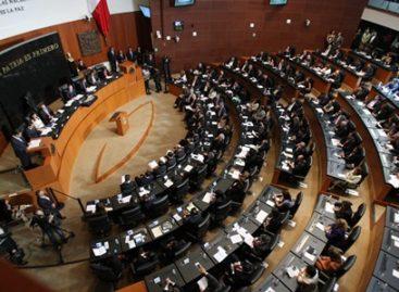 Recibe Senado minuta que elimina pase automático de procurador a fiscal