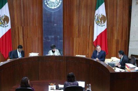 Ordena TEPJF cumplir sentencia al Ayuntamiento de Santa Catarina Juquila, Oaxaca