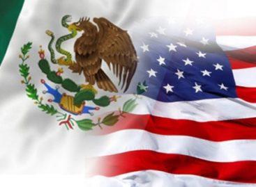 Fortalece México su relación con Estados Unidos durante 2017