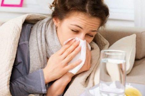 En época de frío, hasta 85 por ciento de la población padece afecciones respiratorias