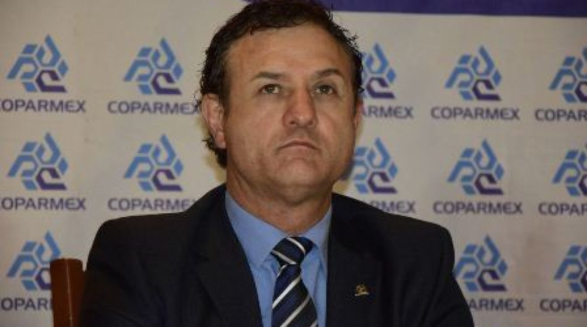 Propone COPARMEX CDMX imprescriptibilidad para delitos vinculados a la corrupción