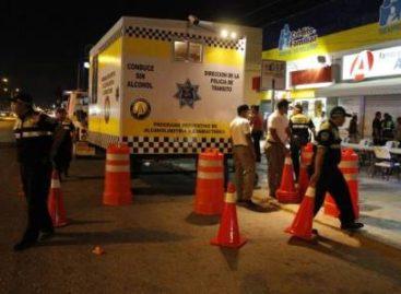 Van siete conductores al Torito; cifra de remitidos continúa a la baja en CDMX